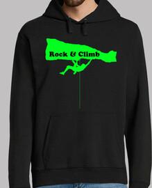 SudaderaH Rock and Climb