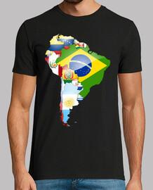 Sudamérica (América del Sur)