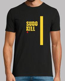 sudo kill yellow