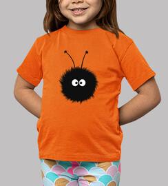 süße geblendete käfer