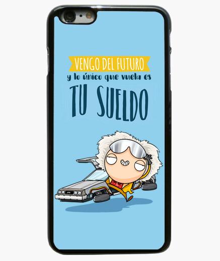 Funda iPhone 6 Plus / 6S Plus Sueldo
