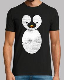 süßer Pinguin