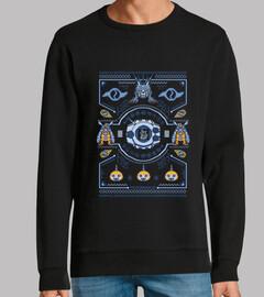 Suéter digital : Amistad