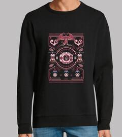 Suéter digital : Amor