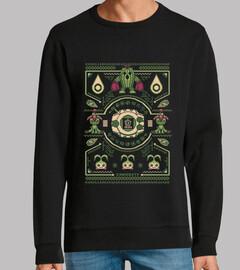 Suéter digital : Inocencia