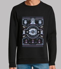 Suéter digital : Sinceridad