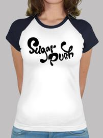 Sugar push black