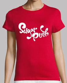 Sugar push white