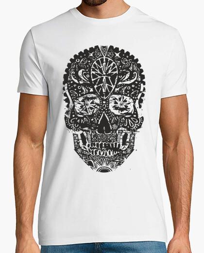 Tee-shirt Sugarskull 1