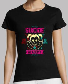 Suicide Academy Quinn