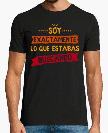 Tee-shirt suis juste ...