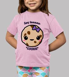 suis sooooo cookie