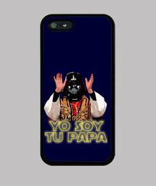 suis ton papa