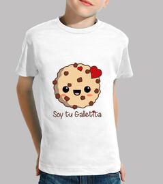 suis votre galletita