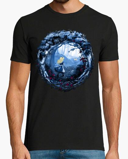 Tee-shirt Suivez le lapin