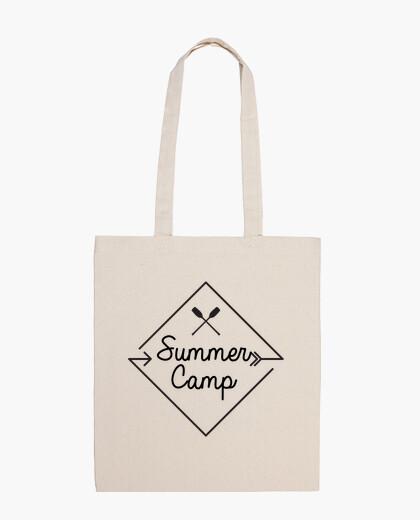 Bolsa Summer Camp