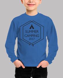 Summer camping 2017