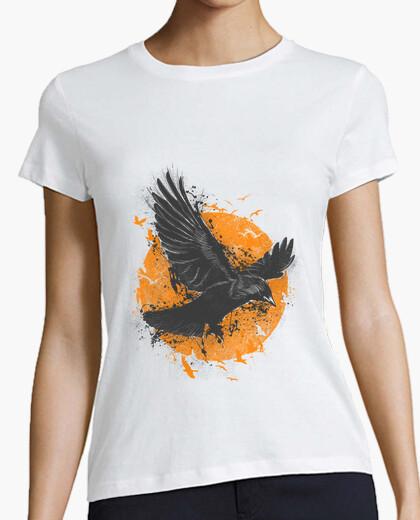 Camiseta Summer Fly
