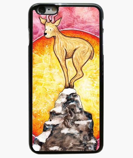 Summer goat iphone 6 / 6s plus case