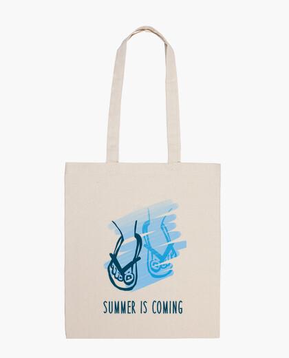 Bolsa Summer is coming