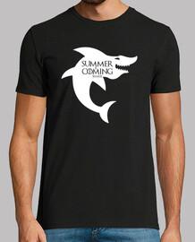 Summer is Coming Shark