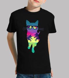 Summer Kitten version 2