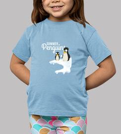 Summer Penguins