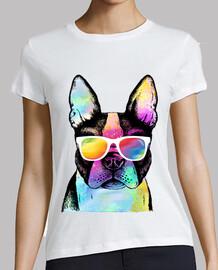 summer pug