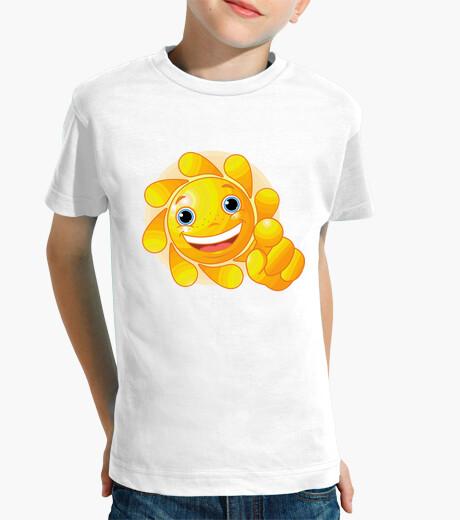 Ropa infantil Summer Sun