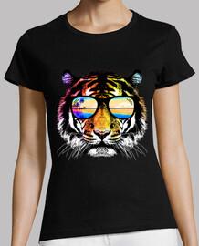 summer tiger