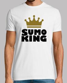 sumo champion du roi