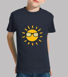 Sun / Soleil / Sol / Sonne