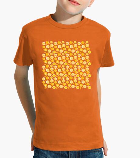 Ropa infantil Sun Dots Pattern