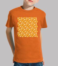 Sun Dots Pattern