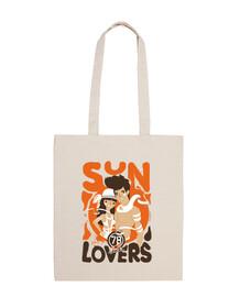 SUN LOVERS BAG
