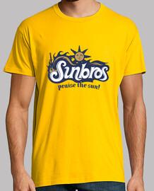 Sunbros - Dark Souls