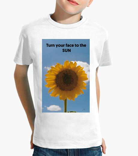 Ropa infantil Sunflower