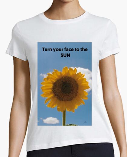 Camiseta Sunflower