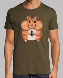 Sunflower Hamster