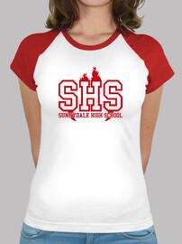 Sunnydale rojo