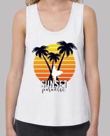 sunset per progettare surf