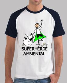 super-héros de l39environnement