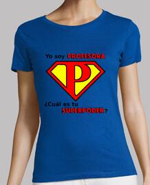 Super-profesora