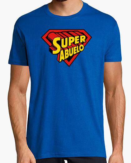 Camiseta Super Abuelo