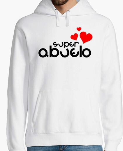 Jersey SUPER ABUELO