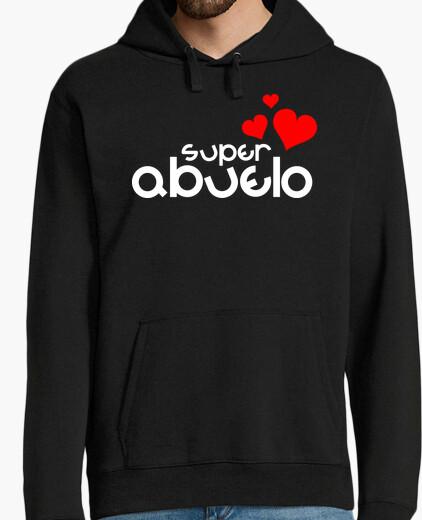 Jersey SUPER ABUELO 2