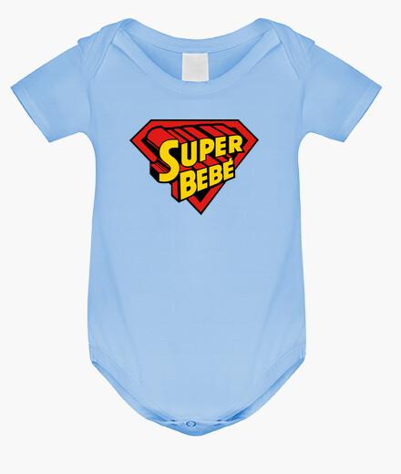 Ropa infantil Super Bebé