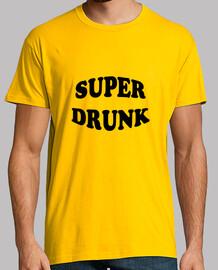 súper borracho / beber / partido