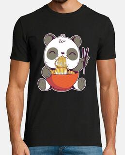 super carino ramen panda