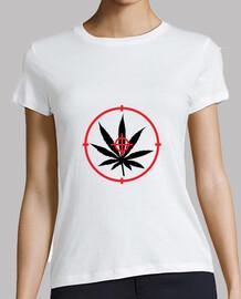 súper casual / cannabis / malezas